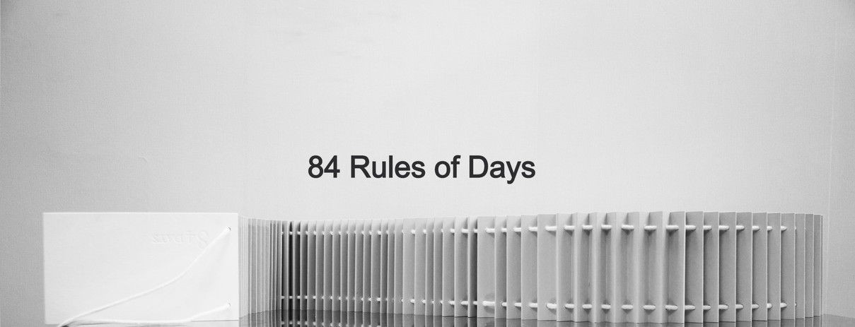 84 Rules of Days