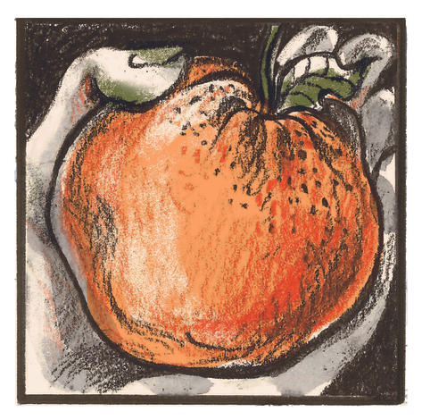 <Orange>