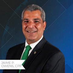 Jaime P. Owens, CPP