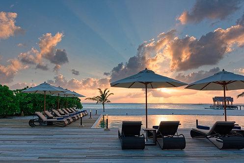 BRENNIA KOTTEFARU - Maldive