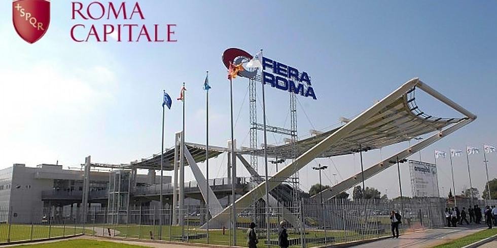 Concorso Roma Capitale - 30/07/2021 ore 8.30
