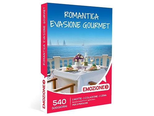 Romantica evasione Gourmet