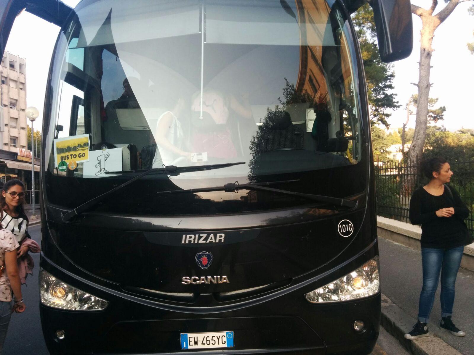 BUS 022