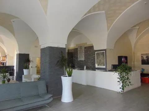 Oasi Park Hotel