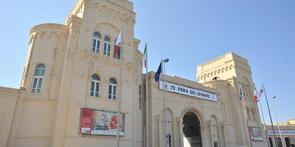 Concorso Infermieri ASL Bari - 08/09/2020 turno pomeriggio