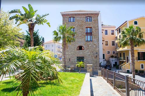 Appartamento Mattoni Santa Maria di Castellabate