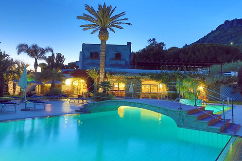 Hotel Terme San Nicola - Ischia