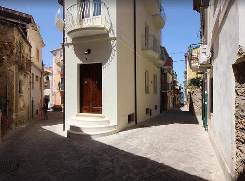 Appartamento Bianco Santa Maria di Castellabate