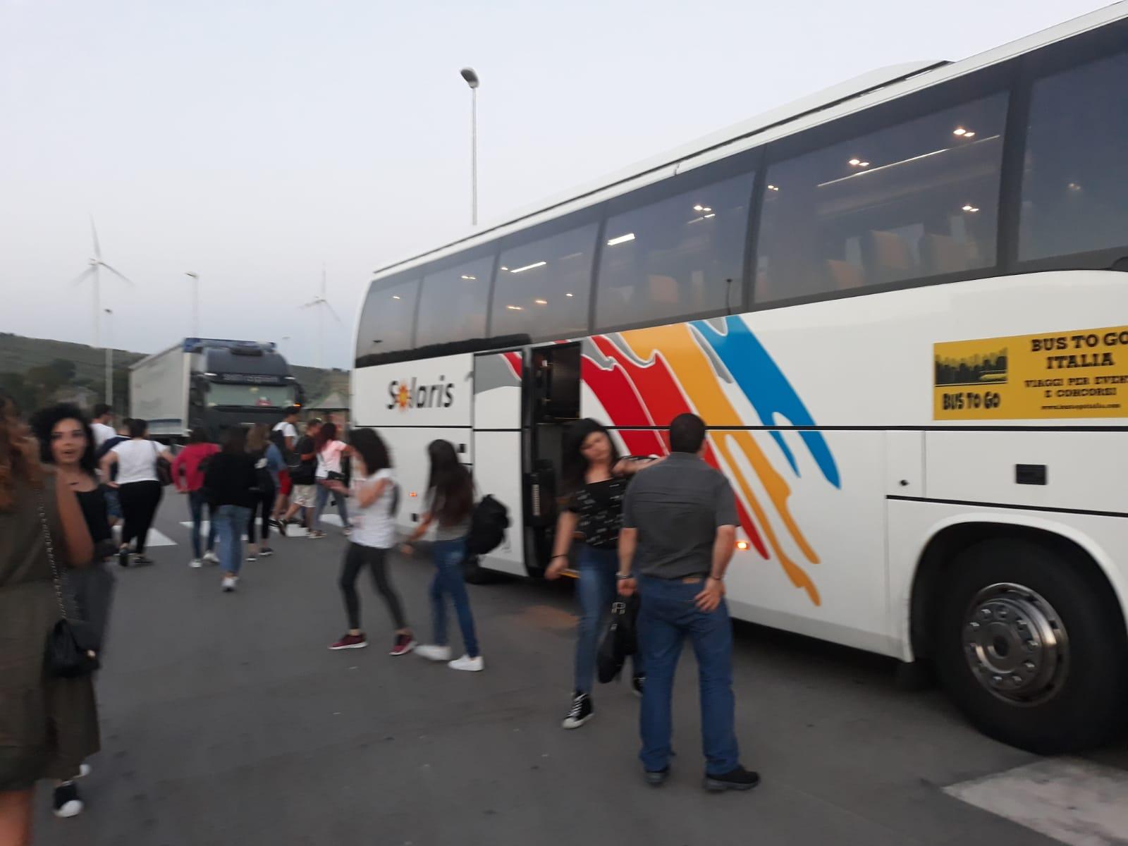 NOSTRI BUS 8