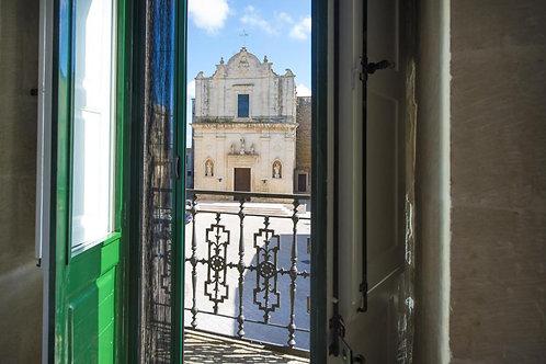 Palazzo Vilei - Giurdignano