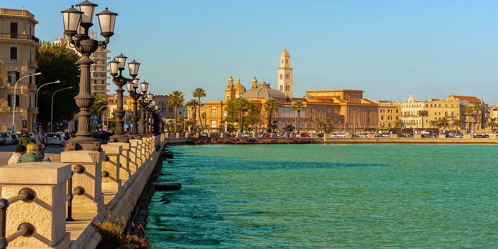 Concorso Infermieri ASL Bari - 09/09/2020 (linea 3)