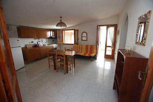 Appartamento Ricadi
