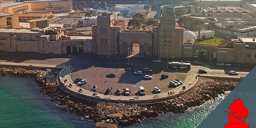 Concorso Infermieri ASL Bari - 07/09/2020 turno mattina (linea 2)