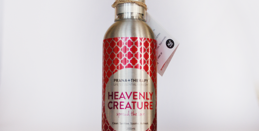 Heavenly Creature  Prana Therapy 200ml