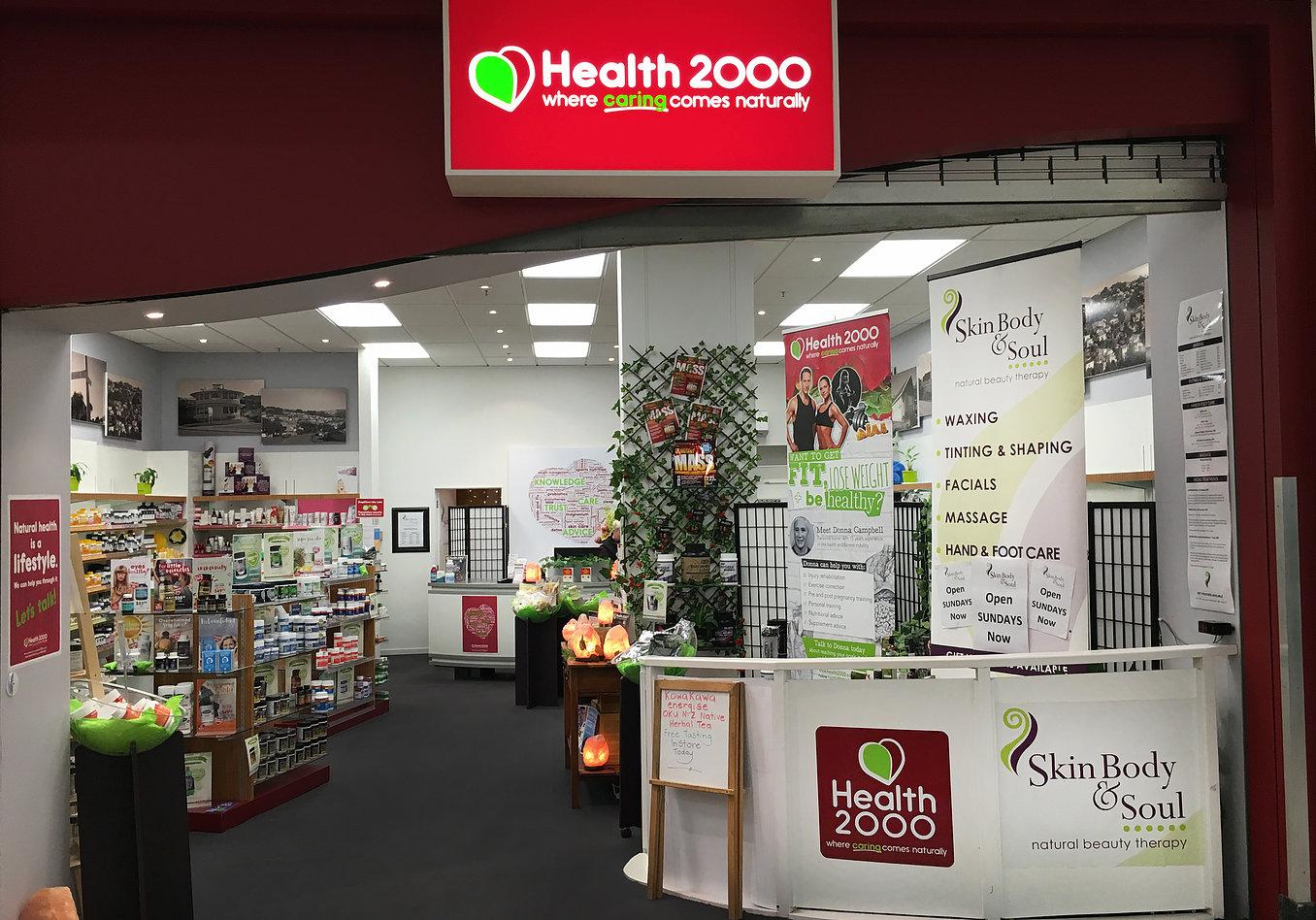 health 2000