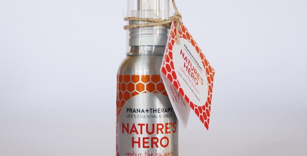 Natures Hero Prana Therapy 100ml