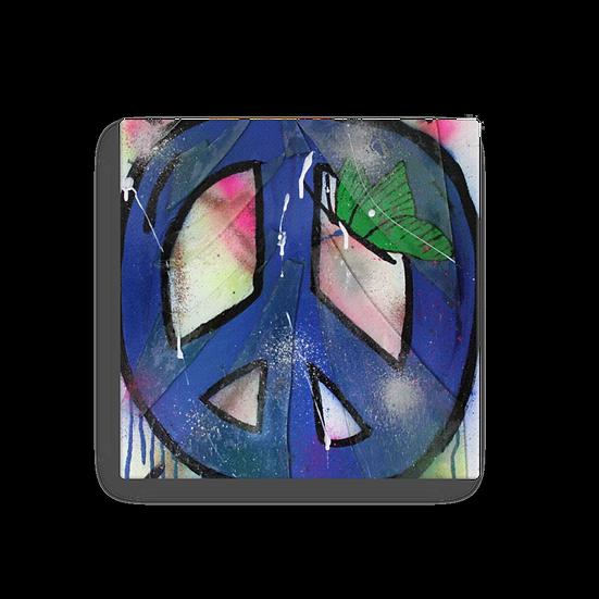 Peace Breakus - Canvas
