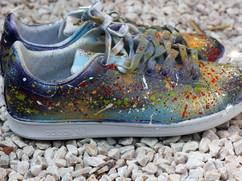 B.Boucau splash Shoes Purple T.45 2019 1