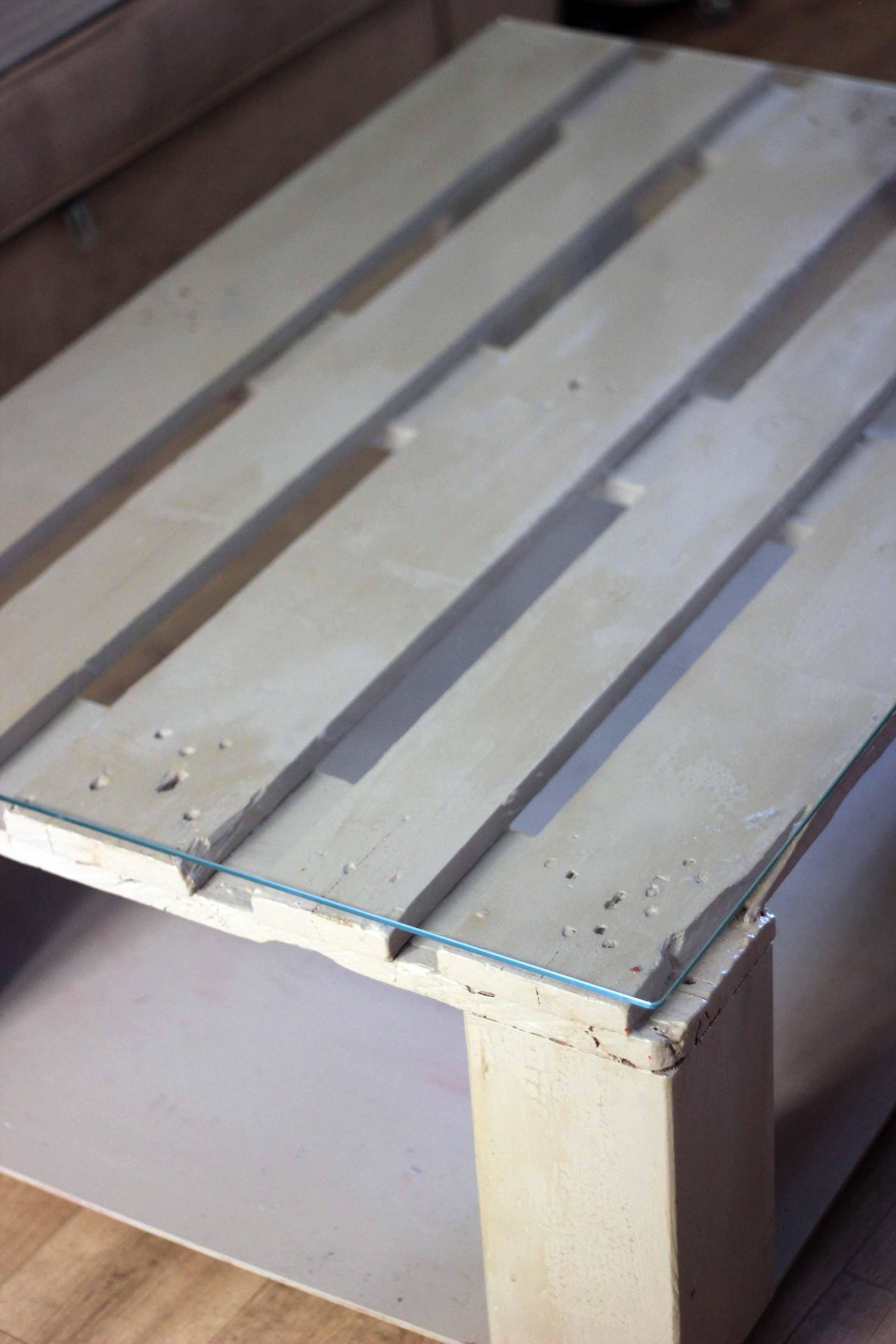 Boukko PaPus Table Grey Detail 2020 1