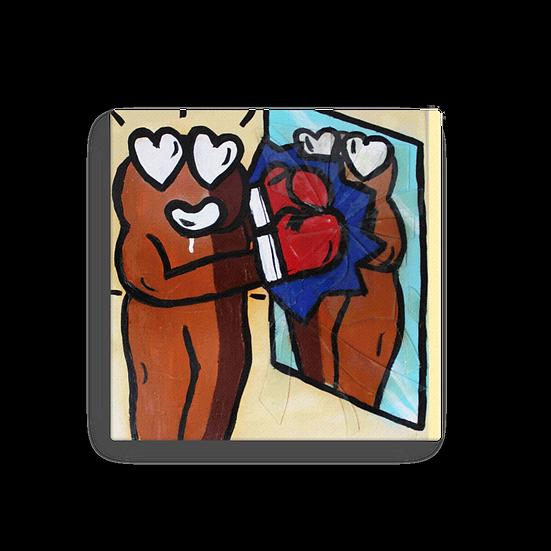 Mirrorus - Canvas