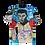Thumbnail: Boūkko Cassius Alus - Men's T-shirt