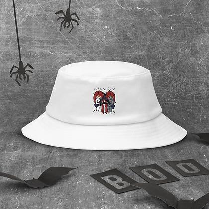 Warsus - Old School Bucket Hat