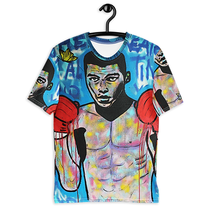 Boūkko Cassius Alus - Men's T-shirt