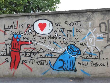 B.Boucau Passion Wall 2016.jpg
