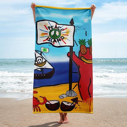 Beachus - Towel