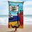 Thumbnail: Beachus - Towel