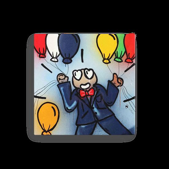 Balloonus #2 - Canvas