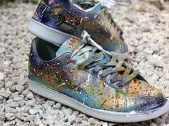 B.Boucau splash Shoes Purple T.45 2019 3
