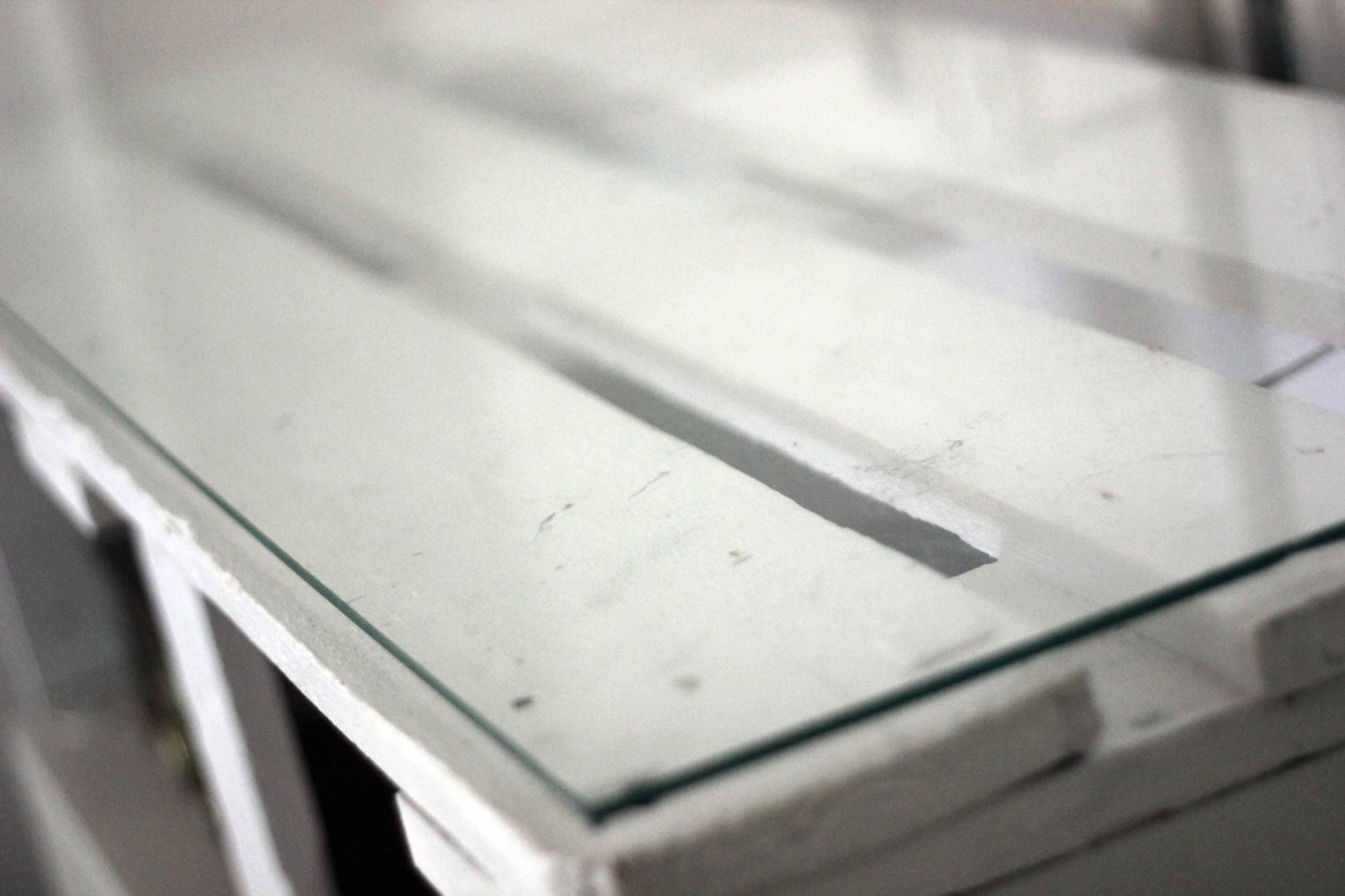 Boukko Alabus Console White Detail 2020