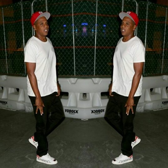 Jay Z 2015 B.Boucau Custom Shoes.jpg