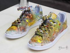 B.Boucau Splash shoes T 39 June 2018.jpg