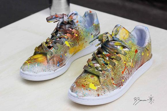 B.Boucau Splash Shoes
