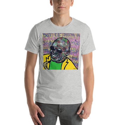 Dibangus - Short-Sleeve Unisex T-Shirt