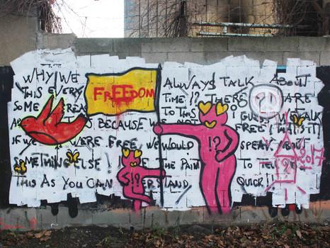B.Boucau Bird Freedom wall 2017.jpg