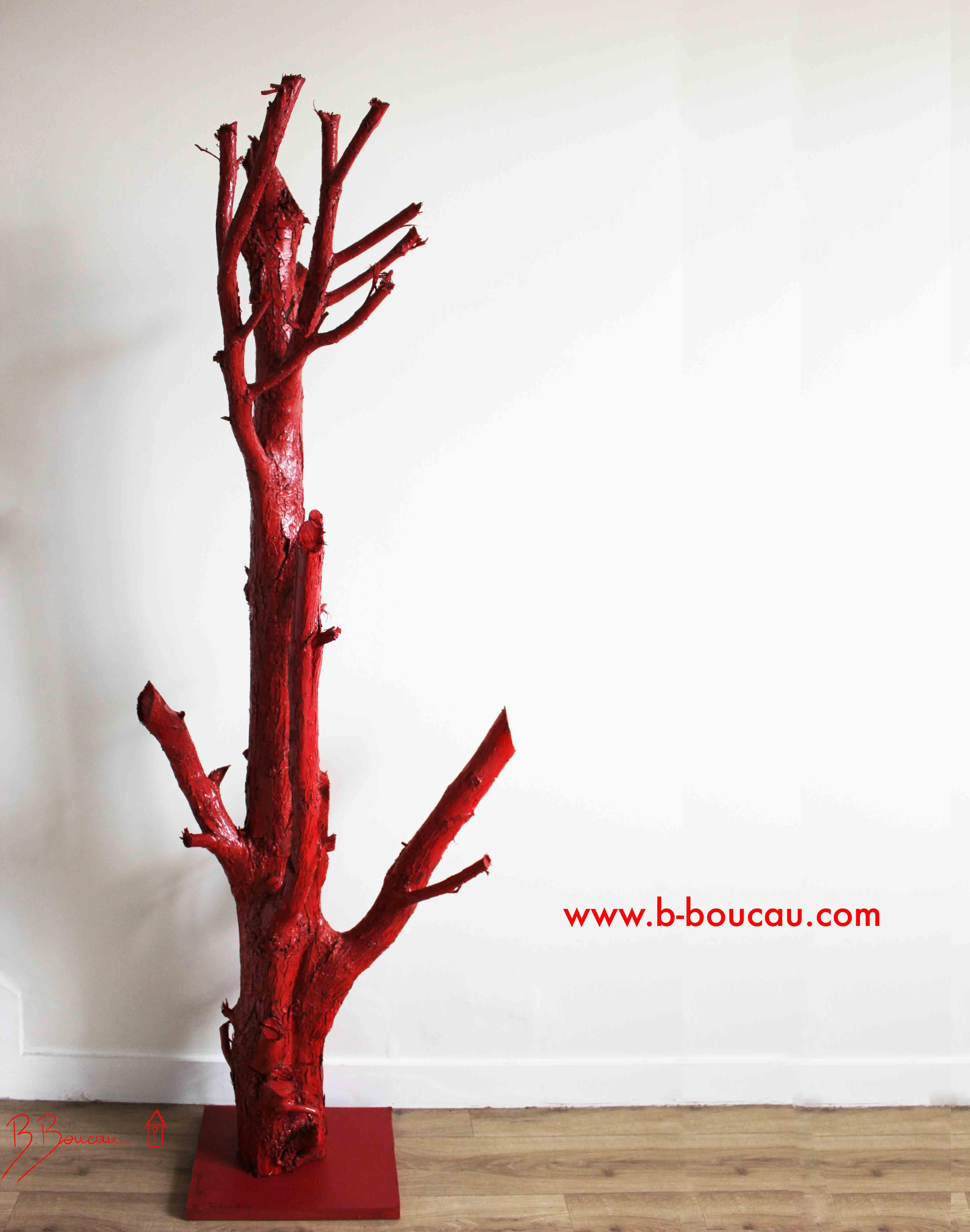 B.Boucau The Boukus ArTbrus