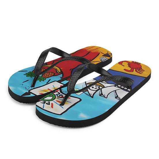 Beachus - Flip-Flops