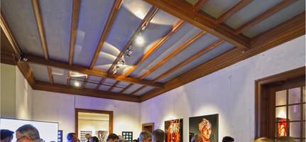 Manoir Pirene - Brussels - L'art vous va si BIen - 2020 1.jpg