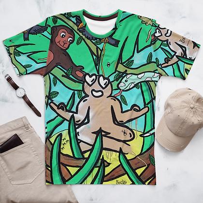 Zenus #5 -  Men's T-shirt