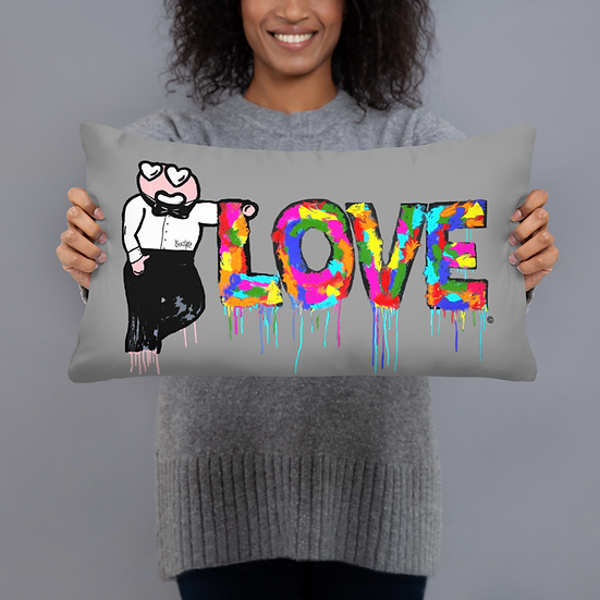 Lovus Lovus - Basic Pillow