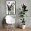 Thumbnail: Coronus - Framed matte paper poster