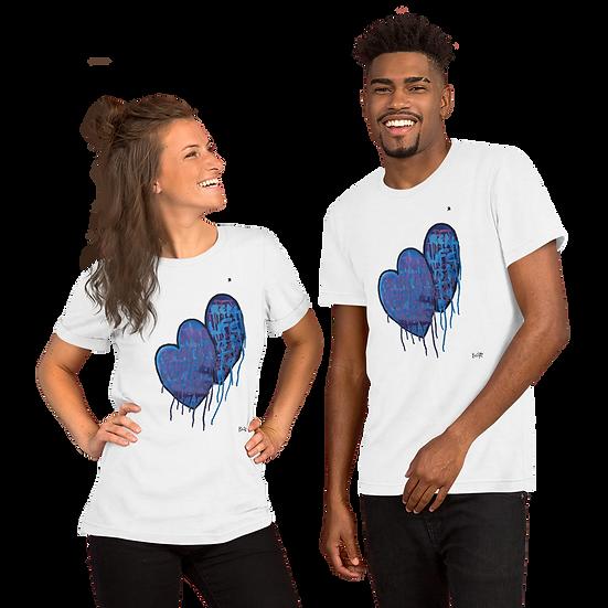 Feelus - Short-Sleeve Unisex T-Shirt