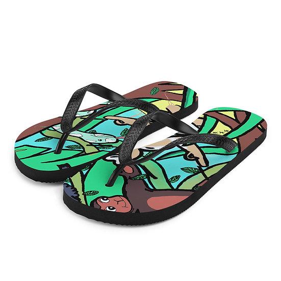 Zenus #5 - Flip-Flops