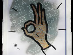 B. Boucau - Handus #6 (2019 - 29,7x42cm)