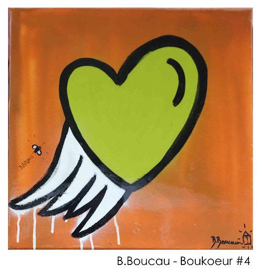 B.Boucau - Boukoeur #4