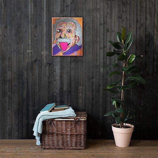 AlberTus - Canvas