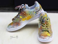 B.Boucau Splash shoes T 39 June 2018 2.jpg